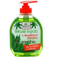Bione Cosmetics Cannabis tekuté mydlo na ruky 300 ml