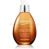 Biotherm Aqua-Gelée Autobronzante samoopaľovacie sérum na tvár  50 ml