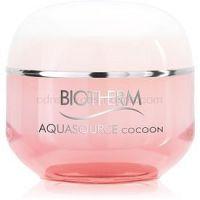 Biotherm Aquasource Cocoon hydratačný gélový balzam pre normálnu až suchú pleť  50 ml
