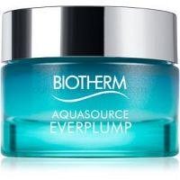 Biotherm Aquasource Everplump hydratačný krém pre okamžité vyhladenie pleti 50 ml