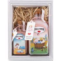 Bohemia Gifts & Cosmetics Kouzlo Domova darčeková sada (pre ženy)
