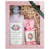Bohemia Gifts & Cosmetics Victorian Style darčeková sada I. pre ženy
