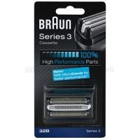 Braun Series 3  32B CombiPack Black planžeta