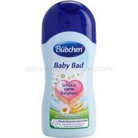 Bübchen Baby jemný bylinkový kúpeľ 400 ml