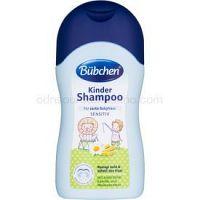 Bübchen Baby jemný detský šampón 400 ml