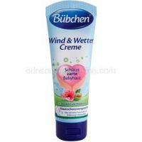 Bübchen Care ochranný krém proti chladu a vetru 75 ml