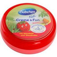 Bübchen Kids hydratačný pleťový krém 20 ml