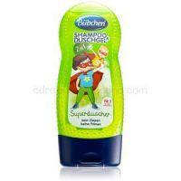 Bübchen Kids šampón a sprchový gél pre deti 230 ml
