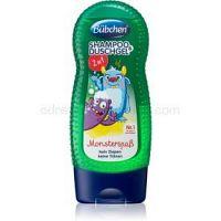 Bübchen Kids sprchový gél a šampón 2 v 1  230 ml