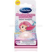 Bübchen Kids šumivá guľa do kúpeľa 1 ks