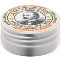 Captain Fawcett Expedition Strength vosk na fúzy 15 ml