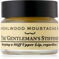 Captain Fawcett Moustache Wax vosk na fúzy  15 ml