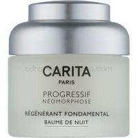Carita Progressif Neomorphose nočný regeneračný balzam 50 ml