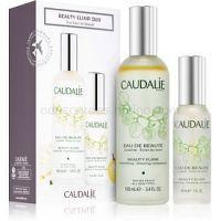 Caudalie Beauty Elixir kozmetická sada (pre žiarivý vzhľad pleti)
