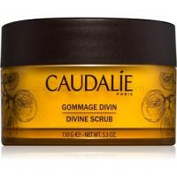 Caudalie Divine Collection telový peeling 150 g