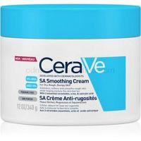 CeraVe SA hydratačný zjemňujúci krém pre suchú až veľmi suchú pokožku 340 g