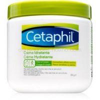 Cetaphil Moisturizers intenzívne hydratačný krém na tvár a telo  450 g