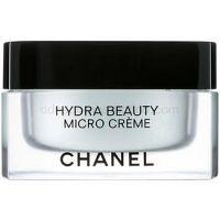 Chanel Hydra Beauty hydratačný krém s mikroperličkami 50 g