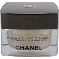 Chanel Sublimage regeneračná maska  na tvár 50 g