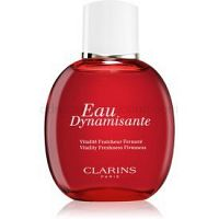 Clarins Eau Dynamisante Treatment Fragrance osviežujúca voda plniteľná unisex 100 ml
