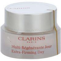 Clarins Extra-Firming denný liftingový krém proti vráskam pre všetky typy pleti 30 ml
