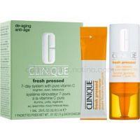 Clinique Fresh Pressed kozmetická sada I. pre ženy