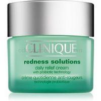 Clinique Redness Solutions denný upokojujúci krém 50 ml
