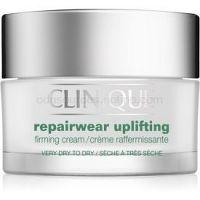 Clinique Repairwear Uplifting spevňujúci pleťový krém pre suchú až veľmi suchú pleť 50 ml