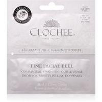 Clochee Cleansing čistiaci pleťový peeling 2 x 6 ml