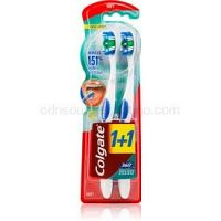 Colgate 360°  Whole Mouth Clean zubné kefky soft 2 ks 2 ks