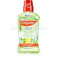 Colgate Plax Tea & Lemon ústna voda proti zubnému povlaku 500 ml