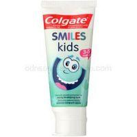 Colgate Smiles Kids zubná pasta pre deti príchuť Mild Mint (3-5) 50 ml