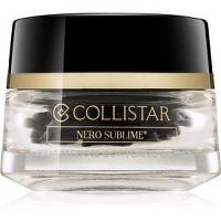 Collistar Nero Sublime® pleťové sérum v kapsuliach  40 ks