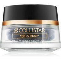 Collistar Nero Sublime® pleťové sérum v kapsuliach  60 ks