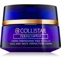 Collistar Perfecta Plus remodelačný krém na tvár a krk 50 ml