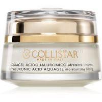 Collistar Pure Actives Glycolic Acid Rich Cream výživný krém pre obnovu hutnosti pleti s rozjasňujúcim efektom 50 ml