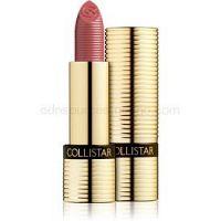 Collistar Rossetto  Unico® Lipstick Full Colour - Perfect Wear luxusný rúž odtieň 3 Rame Indiano 1 ks