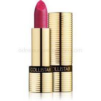 Collistar Rossetto  Unico® luxusný rúž odtieň 10 Lampone 1 ks