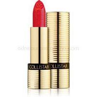Collistar Rossetto  Unico® luxusný rúž odtieň 11 Corallo Metallico 1 ks