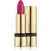 Collistar Rossetto  Unico® luxusný rúž odtieň 16 Rubino Metallico 1 ks