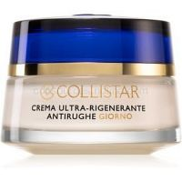 Collistar Special Anti-Age Ultra-Regenerating Anti-Wrinkle Day Cream intenzívny regeneračný krém proti vráskam 50 ml