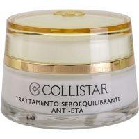 Collistar Special Combination And Oily Skins omladzujúci krém na reguláciu kožného mazu 50 ml