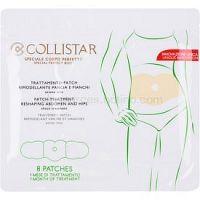 Collistar Special Perfect Body Patch-Treatment Reshaping Abdomen and Hips remodelačné náplaste na brucho a boky 8 ks