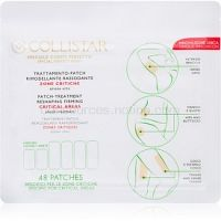 Collistar Special Perfect Body Patch-Treatment Reshaping Firming Critical Areas remodelačné náplasti na problematické partie 48 ks