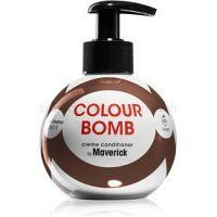 Colour Bomb by Maverick Deep Chestnut vymývajúca sa farba na vlasy   Deep Chestnut CB0513 250 ml