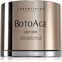 Corpolibero Botoage Dry Skin intenzívny protivráskový krém pre suchú pleť 50 ml