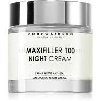 Corpolibero Maxfiller 100 Night Cream vyhladzujúci nočný krém 100 ml