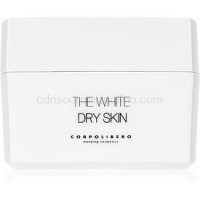 Corpolibero The White Dry Skin krém proti pigmentovým škvrnám pre suchú pleť 50 ml