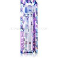 Curaprox Limited Edition Winter Art zubné kefky ultra soft 5460 ultra soft 3 ks