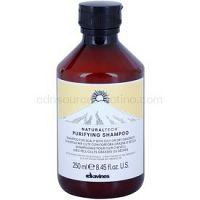 Davines Naturaltech Purifying čistiaci šampón proti lupinám 250 ml